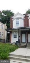 2220 Lyndhurst Avenue, BALTIMORE, MD 21216 (#1009997476) :: The Gus Anthony Team