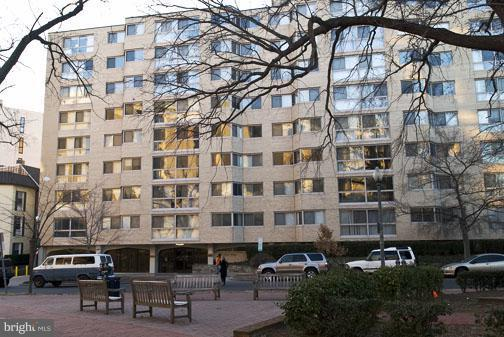 922 24TH Street NW #817, WASHINGTON, DC 20037 (#1009998408) :: Keller Williams Pat Hiban Real Estate Group
