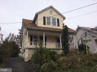 2910 Linganore Avenue, BALTIMORE, MD 21234 (#1010000014) :: The Gus Anthony Team