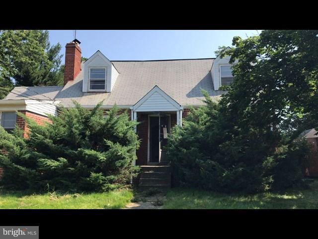 6320 Manor Circle Drive, CLINTON, MD 20735 (#1010003174) :: The Gus Anthony Team