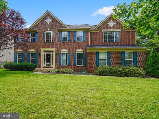 102 Balch Springs Circle SE, LEESBURG, VA 20175 (#1010005344) :: The Gus Anthony Team