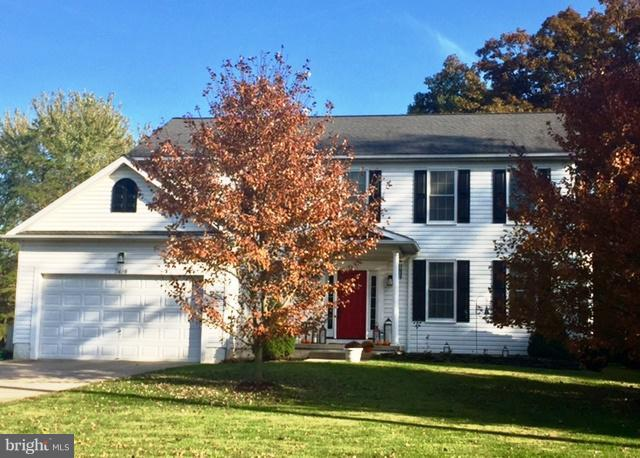 7419 Gaither Road, SYKESVILLE, MD 21784 (#1010010400) :: Charis Realty Group
