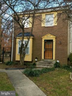 6033 N Hil Mar Circle, DISTRICT HEIGHTS, MD 20747 (#1010013180) :: ExecuHome Realty