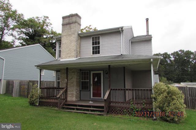 722 204TH Street, PASADENA, MD 21122 (#1010015342) :: Great Falls Great Homes