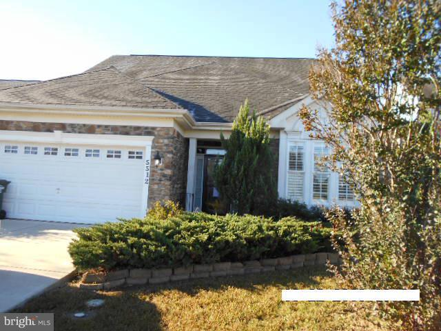 5512 Rich Mountain Way, FREDERICKSBURG, VA 22407 (#1010015498) :: Wes Peters Group Of Keller Williams Realty Centre