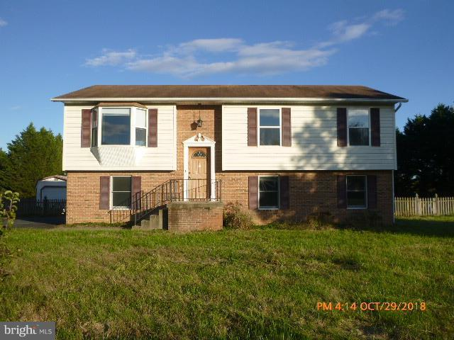 27042 Glenn Court, MECHANICSVILLE, MD 20659 (#1010015540) :: The Gus Anthony Team