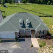 6010 Woodberry Farm Road, ORANGE, VA 22960 (#1010015578) :: The Gus Anthony Team