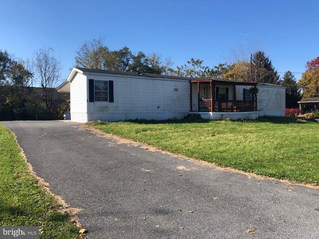 36 Harmony Hall Drive, CARLISLE, PA 17015 (#PACB100042) :: The Heather Neidlinger Team With Berkshire Hathaway HomeServices Homesale Realty