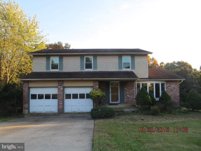 6923 Pinecrest Road, BALTIMORE, MD 21228 (#MDBC100364) :: Advance Realty Bel Air, Inc