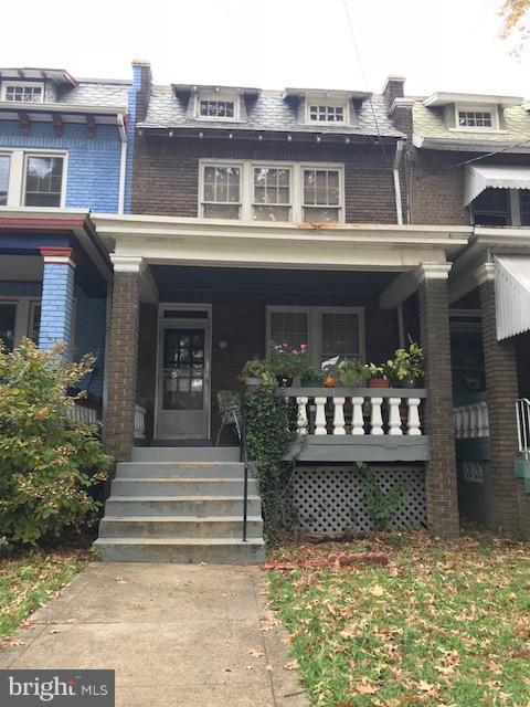 431 Jefferson Street NW, WASHINGTON, DC 20011 (#DCDC100278) :: CENTURY 21 Core Partners