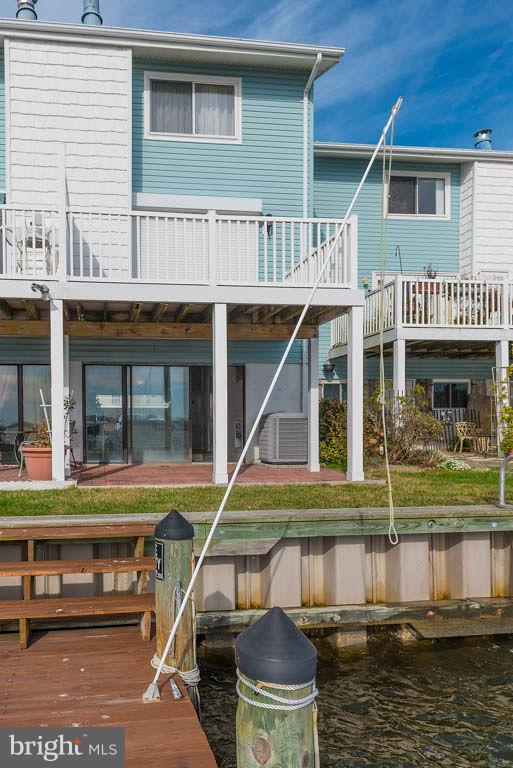 601 Dory Road #201, OCEAN CITY, MD 21842 (#MDWO100092) :: The Windrow Group