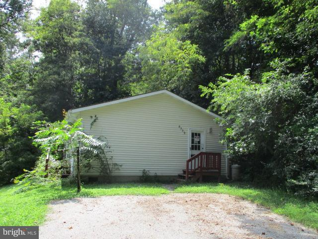 8339 Evergreen Drive, LUSBY, MD 20657 (#MDCA100070) :: Bob Lucido Team of Keller Williams Integrity