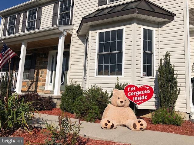 45 Dayton Court, WINDSOR, PA 17366 (#PAYK100316) :: Benchmark Real Estate Team of KW Keystone Realty