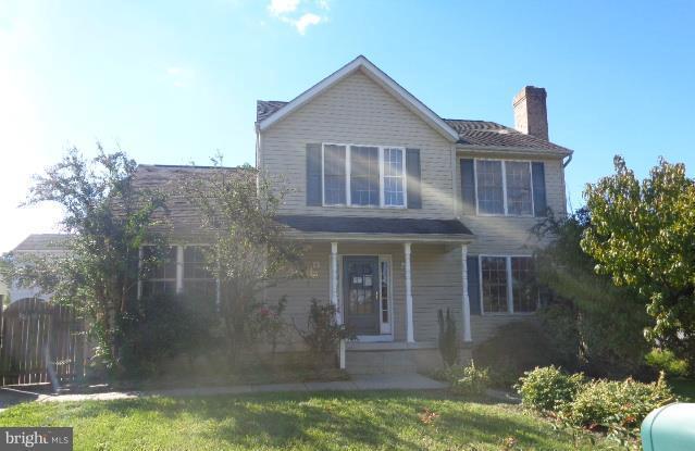 163 Overlea Road, MILLERSVILLE, MD 21108 (#MDAA100456) :: The Riffle Group of Keller Williams Select Realtors