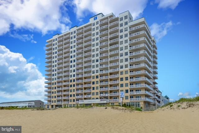 2 48TH Street #501, OCEAN CITY, MD 21842 (#MDWO100136) :: The Allison Stine Team