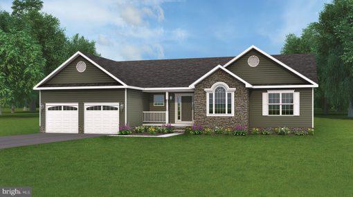 1135 Pearl Drive #25, HANOVER, PA 17331 (#PAYK100412) :: Benchmark Real Estate Team of KW Keystone Realty