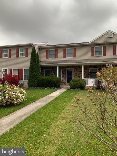 8 Homestead Drive, GETTYSBURG, PA 17325 (#PAAD100118) :: CENTURY 21 Core Partners