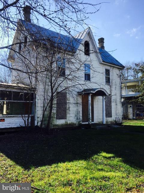 328 Main Street, STEVENSVILLE, MD 21666 (#MDQA100110) :: The Riffle Group of Keller Williams Select Realtors