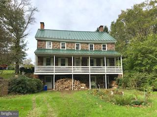 981 Oak Hill Road, LEWISBERRY, PA 17339 (#PAYK100640) :: Teampete Realty Services, Inc