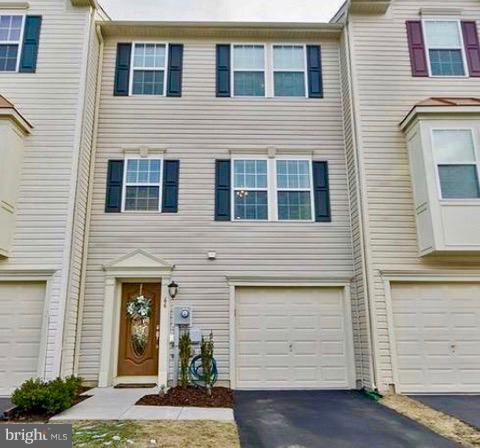66 Tidewater Terrace, FALLING WATERS, WV 25419 (#WVBE100156) :: The Gus Anthony Team