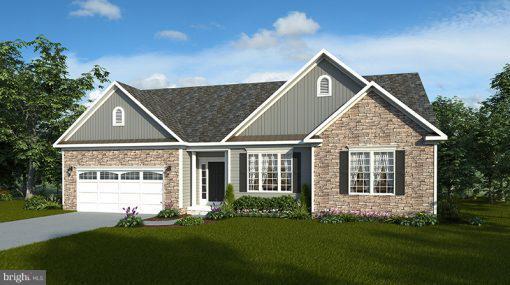 920 Ripple Drive #73, HANOVER, PA 17331 (#PAYK100698) :: Benchmark Real Estate Team of KW Keystone Realty