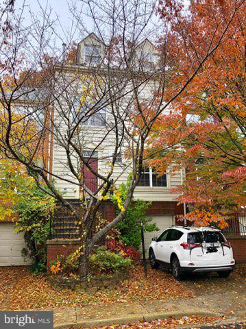 13424 Ansel Terrace, GERMANTOWN, MD 20874 (#MDMC101696) :: AJ Team Realty