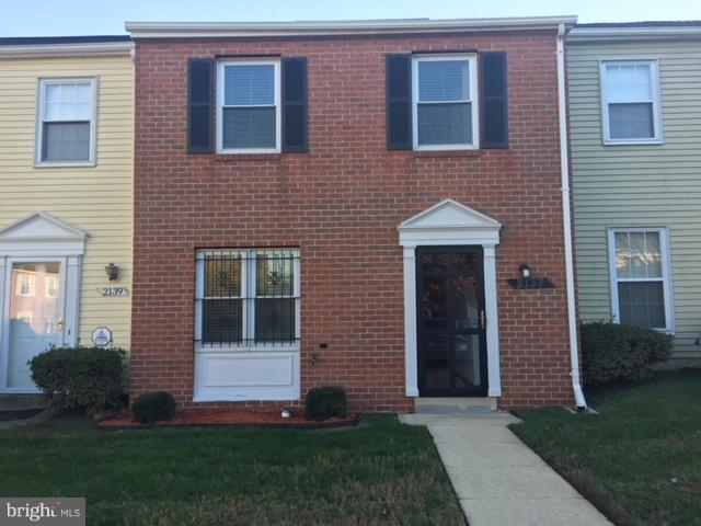 2137 N Anvil Lane, TEMPLE HILLS, MD 20748 (#MDPG101326) :: The Gus Anthony Team
