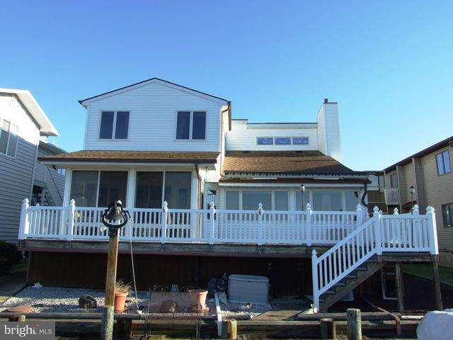 717 S Surf Road, OCEAN CITY, MD 21842 (#MDWO100294) :: Barrows and Associates