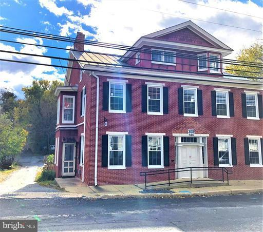 308 W Main Street, MIDDLETOWN, MD 21769 (#MDFR100524) :: Ultimate Selling Team