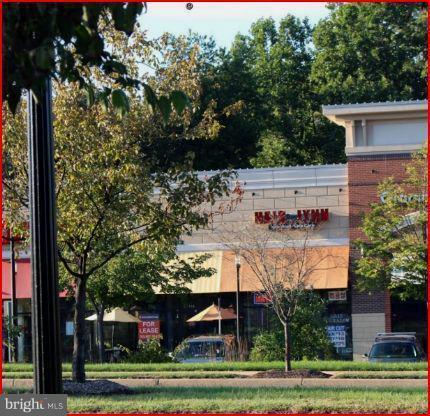 10160 Fairfax Boulevard #114, FAIRFAX, VA 22030 (#VAFC100104) :: Circadian Realty Group