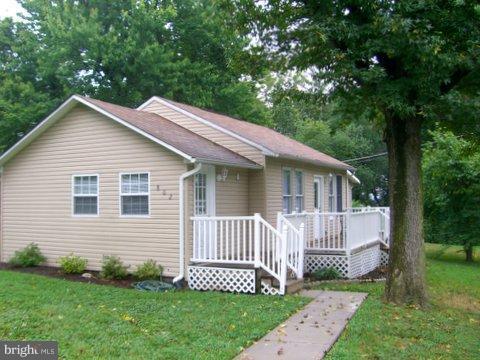 802 W Baker Avenue, ABINGDON, MD 21009 (#MDHR100326) :: Great Falls Great Homes