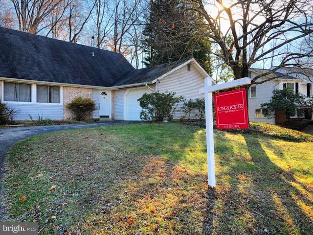 1705 Perrell Lane, BOWIE, MD 20716 (#MDPG101468) :: Bob Lucido Team of Keller Williams Integrity