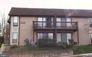 8502 Barrington Court G, SPRINGFIELD, VA 22152 (#VAFX102638) :: Growing Home Real Estate