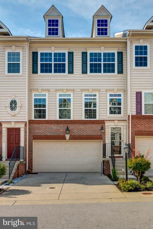 1017 Phelps Vista, GLEN BURNIE, MD 21060 (#MDAA101130) :: Advance Realty Bel Air, Inc