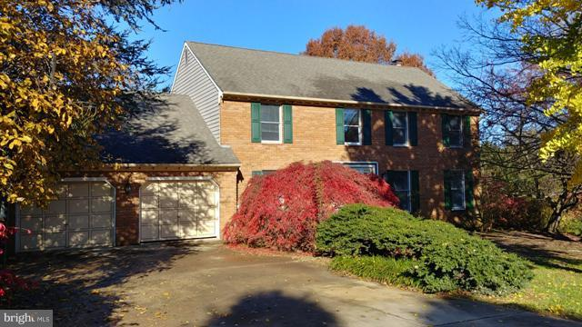 1606 Creston Drive, FOREST HILL, MD 21050 (#MDHR100366) :: Advance Realty Bel Air, Inc