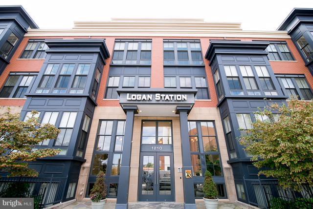 1210 R Street NW #211, WASHINGTON, DC 20009 (#DCDC102096) :: Keller Williams Pat Hiban Real Estate Group