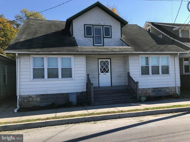 45 Spring Road, CARLISLE, PA 17013 (#PACB100530) :: The Heather Neidlinger Team With Berkshire Hathaway HomeServices Homesale Realty