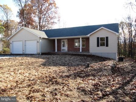 43 Hilltop Trail, FAIRFIELD, PA 17320 (#PAAD100182) :: Benchmark Real Estate Team of KW Keystone Realty