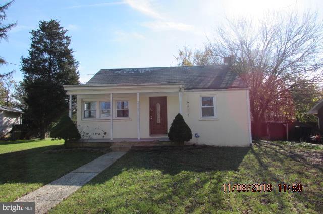 2029 Read Road, BALTIMORE, MD 21207 (#MDBC101758) :: Great Falls Great Homes