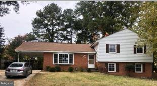 101 Herrington Drive, UPPER MARLBORO, MD 20774 (#MDPG101810) :: Great Falls Great Homes