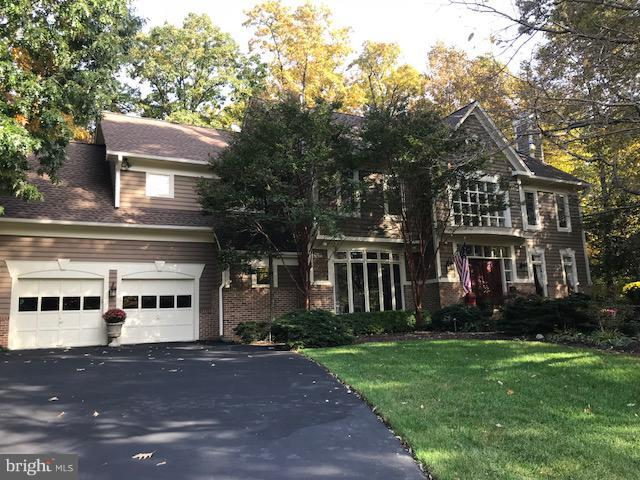 1309 Stamford Way, RESTON, VA 20194 (#VAFX103158) :: Growing Home Real Estate