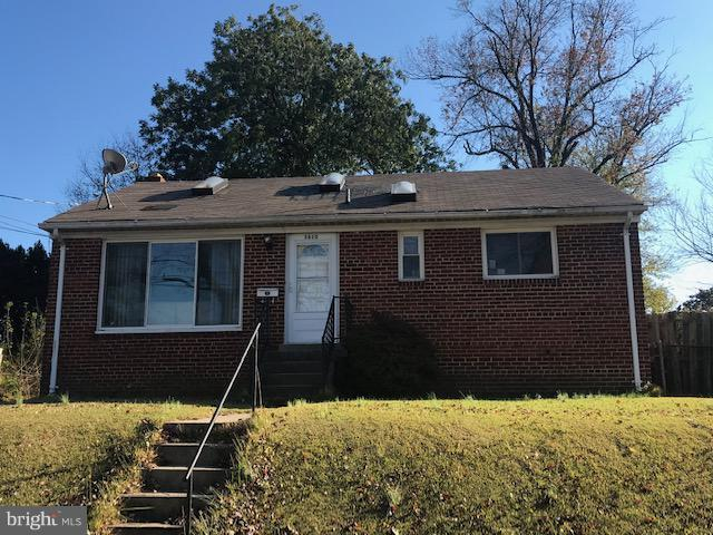 3610 Everton Street, SILVER SPRING, MD 20906 (#MDMC102336) :: The Maryland Group of Long & Foster