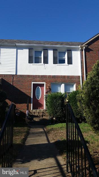 826 20TH Street NE, WASHINGTON, DC 20002 (#DCDC102312) :: Bob Lucido Team of Keller Williams Integrity