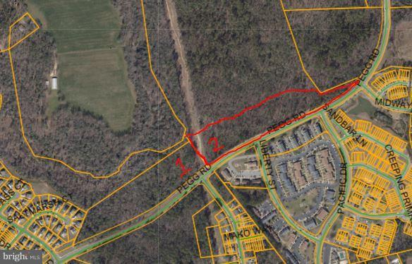 Pegg Road, LEXINGTON PARK, MD 20653 (#MDSM100322) :: The Gus Anthony Team
