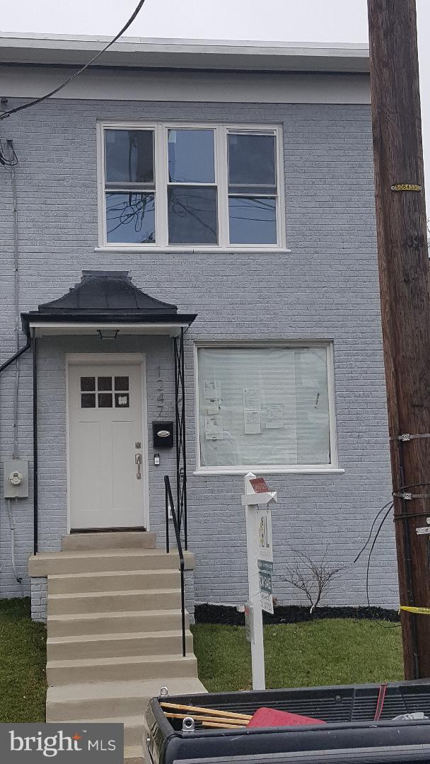 1247 Faraday Place NE, WASHINGTON, DC 20017 (#DCDC102446) :: The Maryland Group of Long & Foster