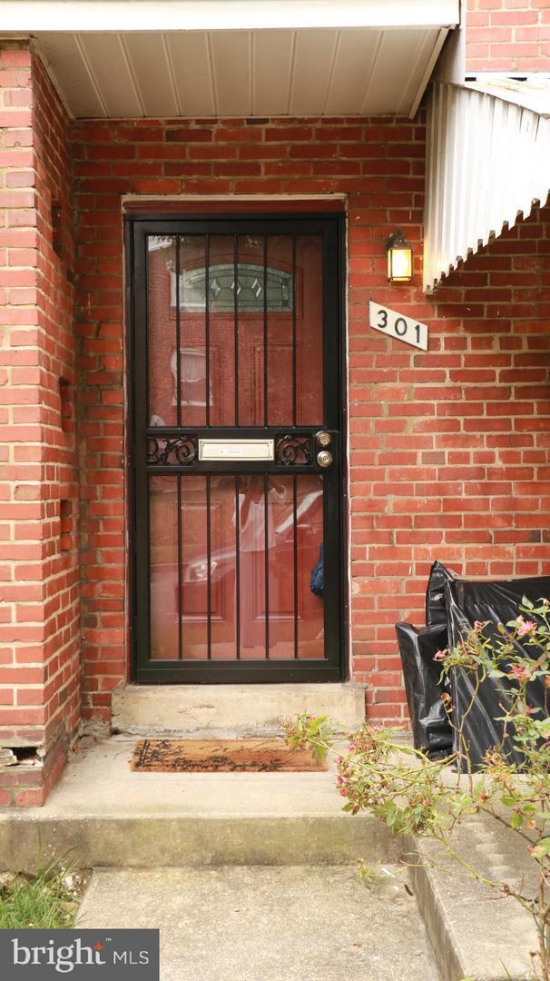 301 Nicholson Street NE, WASHINGTON, DC 20011 (#DCDC102466) :: Advance Realty Bel Air, Inc