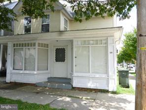 38 S Aurora Street, EASTON, MD 21601 (#MDTA100152) :: Great Falls Great Homes