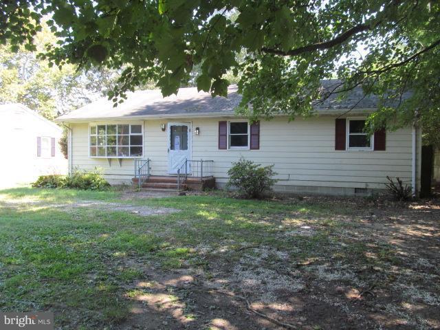 814 N Washington Street, EASTON, MD 21601 (#MDTA100174) :: Great Falls Great Homes