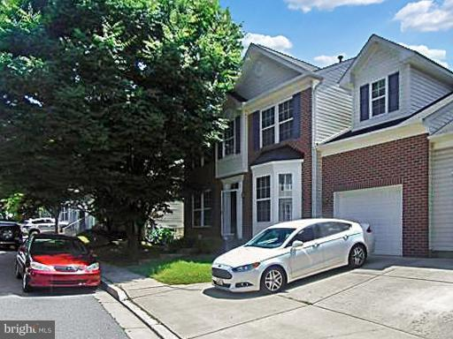 111 Egypt Farms, OWINGS MILLS, MD 21117 (#MDBC102498) :: The MD Home Team