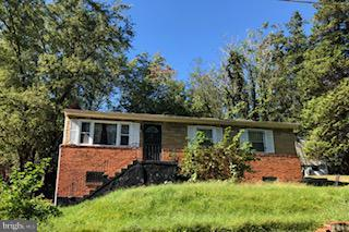 623 Mentor Avenue, CAPITOL HEIGHTS, MD 20743 (#MDPG102642) :: Great Falls Great Homes